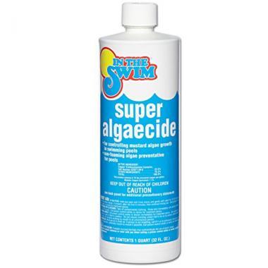 In The Swim Super Pool Algaecide