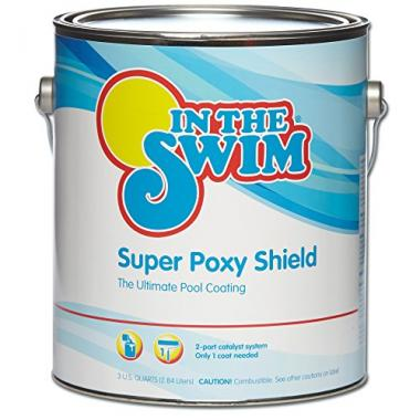 In The Swim Super Poxy Shield Pool Paint