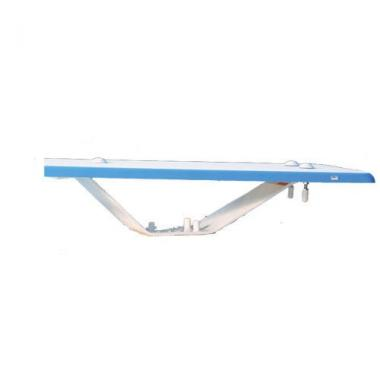 InterFab DSS6 Spring Base Diving Board