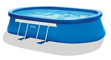 Intex Oval Frame Pool