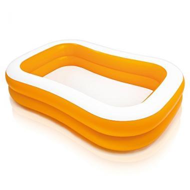 Intex Mandarin Swim Centre Inflatable Pool