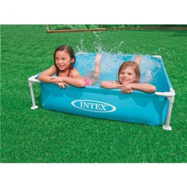 Intex Mini Frame Above Ground Pool