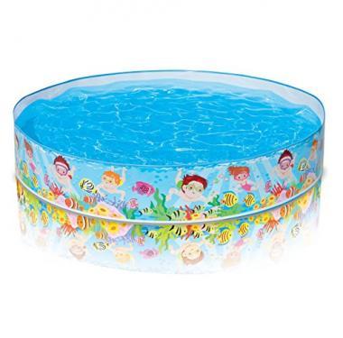 Intex Snorkel Buddies Snapset Pool