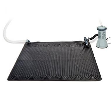 Intex Ground Swimming Solar Pool Heater