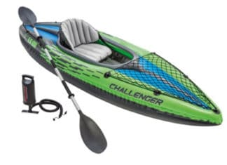 Intex_Challenger_K1_Kayak_Review