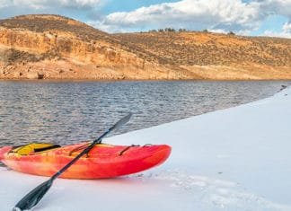Is_Snow_Kayaking_Possible