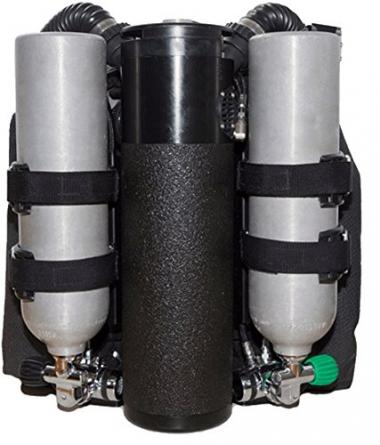 Classic Explorer Rebreather Package by Kiss Rebreathers