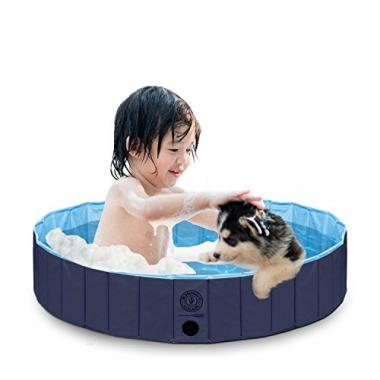Kopeks Outdoor Portable Dog Pool