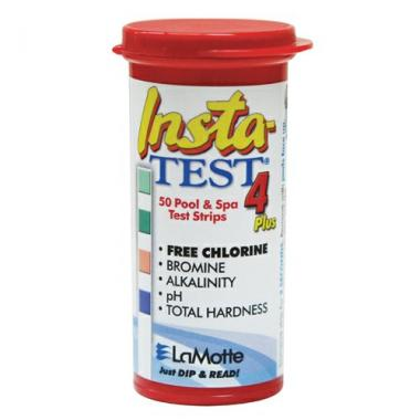 LaMotte Pool and Spa Insta-Test Strips