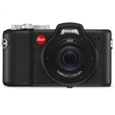 Leica X-U Waterproof Camera