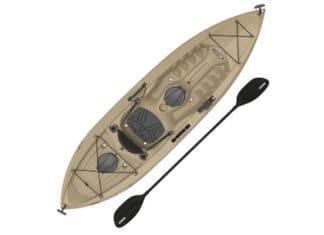 Lifetime_Tamarack_100_Angler_Kayak_Review