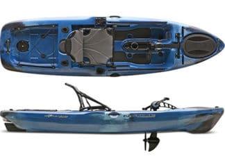 Native_Watercraft_Slayer_Propel_10_Fishing_Kayak_Review