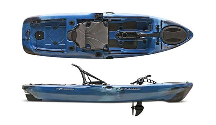 Native Slayer Propel 10 Kayak Review
