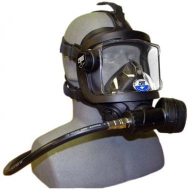 OTS Guardian Full Face Scuba Mask
