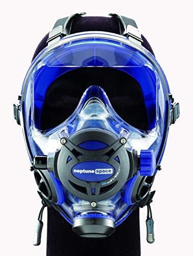 Ocean Reef Full Face Scuba Mask