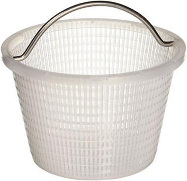 Pentair 516112 Replacement Bermuda Gunite Pool Skimmer Basket