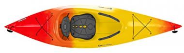 Perception Conduit Whitewater Experts Kayak
