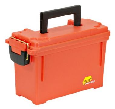 Plano Storage Emergency Marine Dry Box