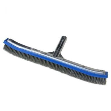 Poolmaster Aluminum-Back Algae Pool Brush