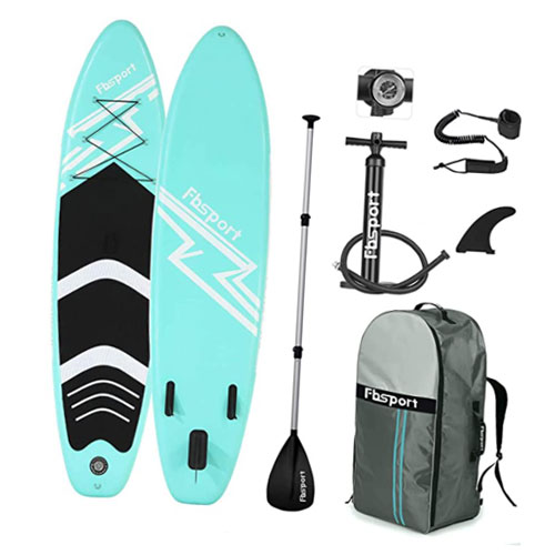 FBSPORT Premium Inflatable Cheap Paddle Board