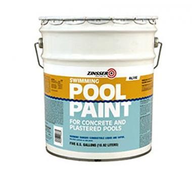 RUST-OLEUM Pool Paint
