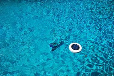 Remington Chlorine-Free Sun Shock Water Purifier Solar Pool Ionizer