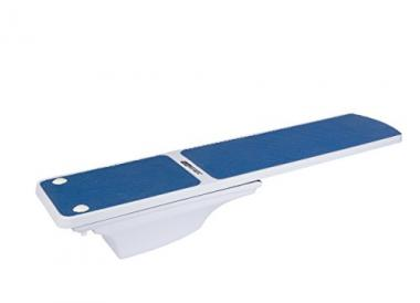 S.R. Smith Flyte Deck II Stand with Truetread Diving Board