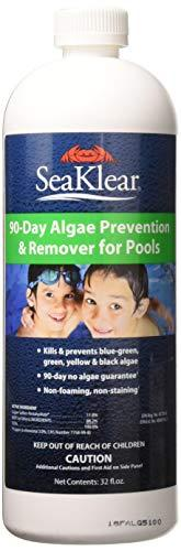 SeaKlear 90-Day Prevention & Remover Pool Algaecide
