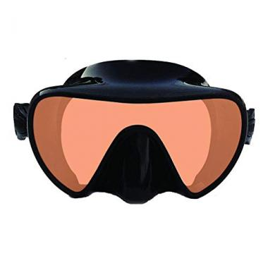 SeaDive Rayblocker Tinted Dive Mask