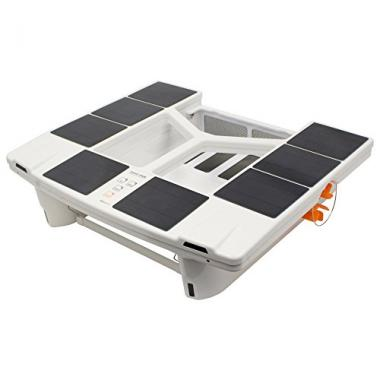 Skimdevil Robotic Solar Pool Cleaner