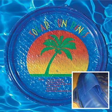 Solar Sun Rings Solar Pool Heater