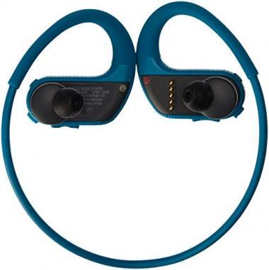 Sony Wearable MP3 player Waterproof Headphones