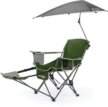 Sport-Brella 3 Position Recliner Pool Lounge Chair
