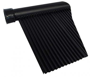 SunQuest 2-2'X12 Solar Swimming Pool Heater