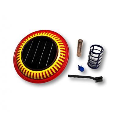 Sunshine Solar Floating Solar Pool Ionizer