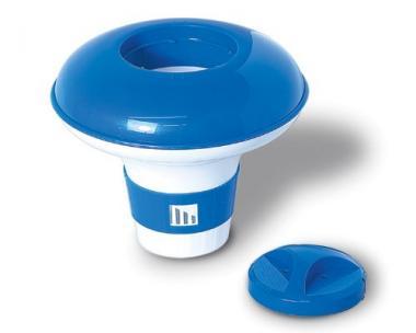 Blue Wave Large Capacity Pool Chlorine Dispenser
