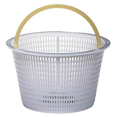 Swimming Pool Skimmer Basket (Full Size) by Aladdin