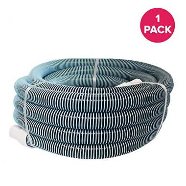 Think Crucial Replacement Pool Vacuum Hose