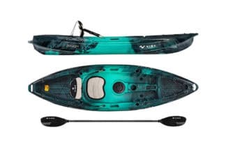 Vibe_Skipjack_90_(and_120T)_Kayak_Review
