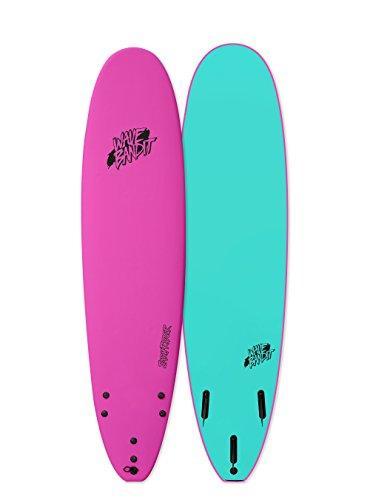 Wave Bandit EZ Rider 8' Foam Surfboard