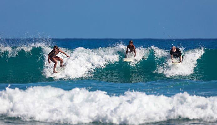 What_Is_A_Foam_Surfboard