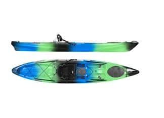 Wilderness_Systems_Tarpon_120_Fishing_Kayak_Review