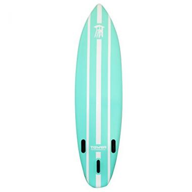 """Tower Inflatable Stand Up Paddle Board 10' 4"""""""