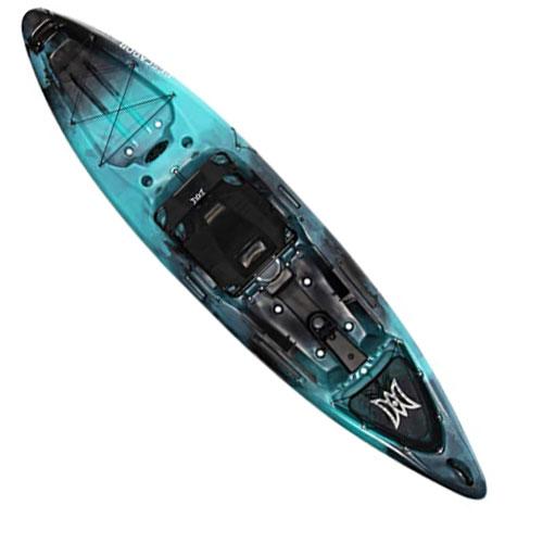 Perception Pescador Pro 12 Sit On Top Fishing Kayak