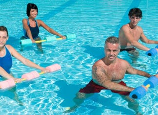 10_Benefits_Of_Water_Aerobics