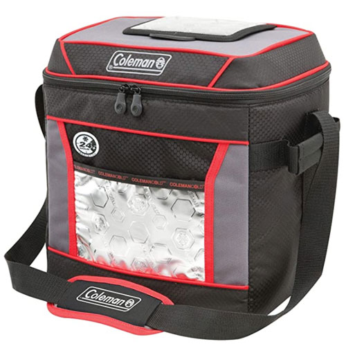 Coleman 30-Can Soft Small Cooler