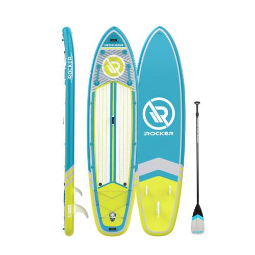 iRocker All Round 11′ 2021 All Round Paddle Board