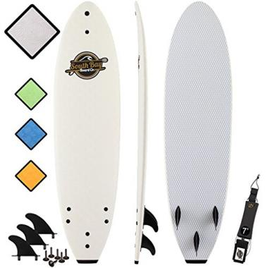 10 Best Surfboard For Beginners In 2019 [Buying Guide