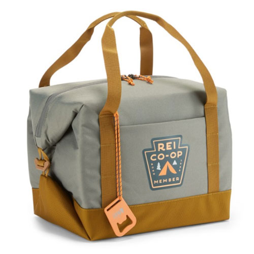 REI Co-op Member Exclusive Pack-Away 12 Soft Small Cooler