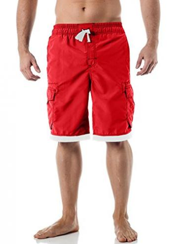 Alki'i Men's Board Short